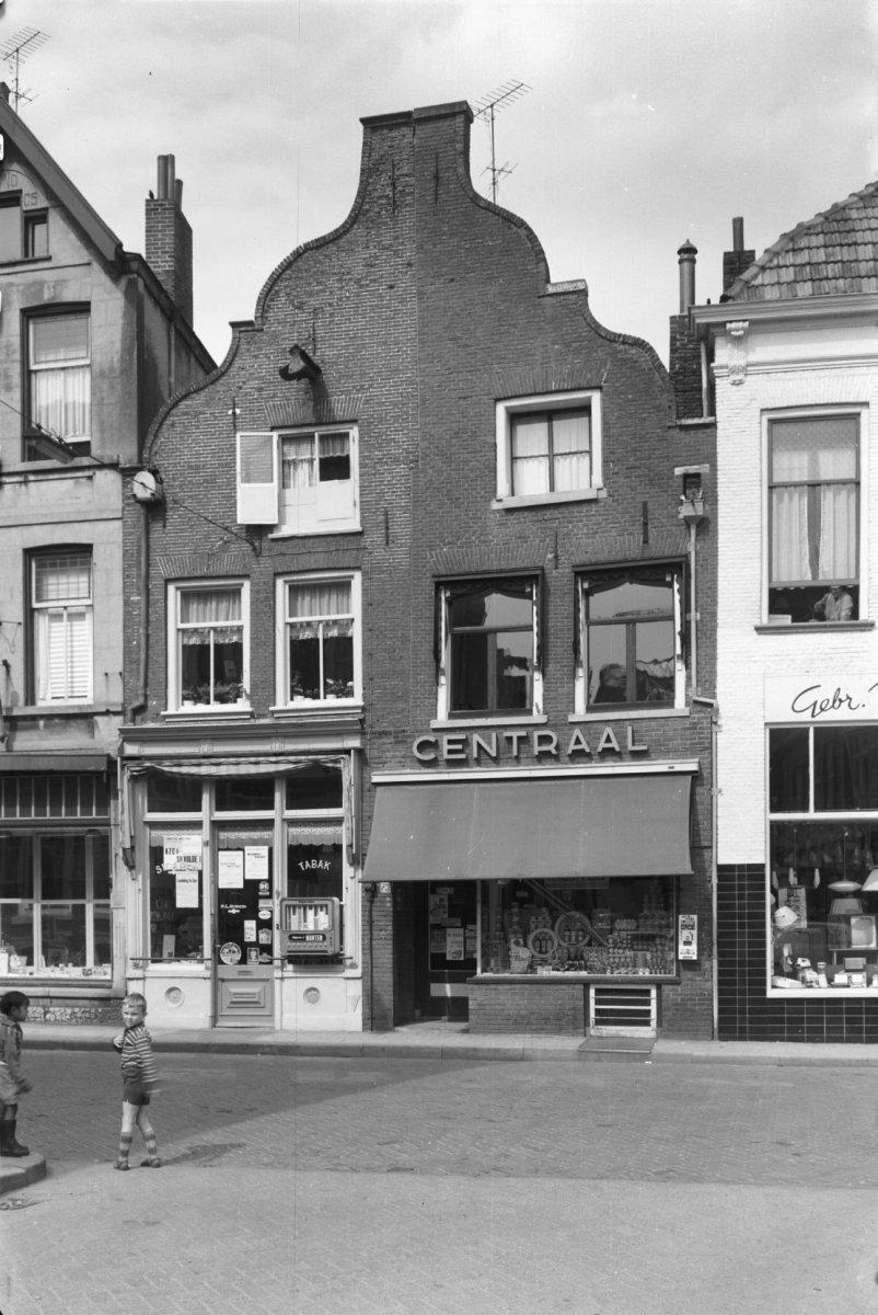 Historie Limburgia Zutphen
